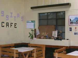 Cafe Rossitas.